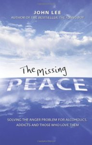 The Missing Peace Book by John Lee